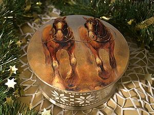 Участвую в Новогодней выставке с 27 по 30 декабря! | Ярмарка Мастеров - ручная работа, handmade
