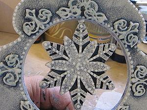 Новогоднее настроение летом, или Как сделать ёлочку. Ярмарка Мастеров - ручная работа, handmade.