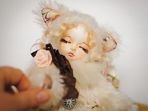 Конкурс «Лучший подарок к Новому году 2014» Мы участвуем)))   Ярмарка Мастеров - ручная работа, handmade