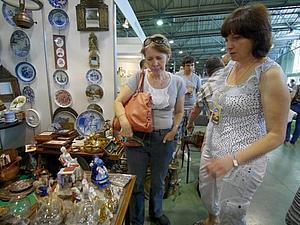 Блошиный рынок | Ярмарка Мастеров - ручная работа, handmade