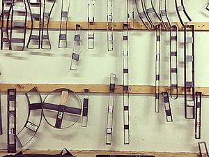Оборудование для высечки кожи | Ярмарка Мастеров - ручная работа, handmade