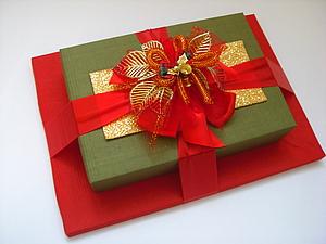Мастер класс упаковки подарков своими руками на