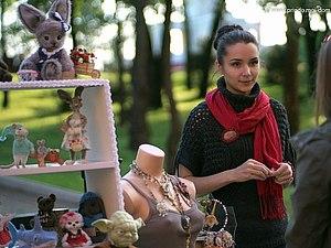 Осенний Гешефт: фото с выставки | Ярмарка Мастеров - ручная работа, handmade