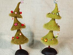 Новый Год, волшебное число и раздача сладостей :)   Ярмарка Мастеров - ручная работа, handmade
