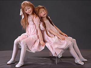 Коллекционные авторские куклы: такие разные и необычные. Ярмарка Мастеров - ручная работа, handmade.