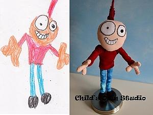 Ещё игрушки от Вэнди | Ярмарка Мастеров - ручная работа, handmade