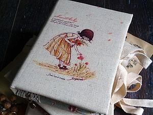 Что же подарить милым девочкам? | Ярмарка Мастеров - ручная работа, handmade