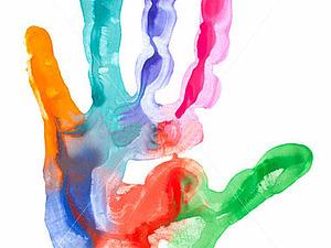 Детское творчество и состояние ребенка. Смотрим на цвета! | Ярмарка Мастеров - ручная работа, handmade