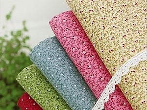 Закупка корейских тканей!!!   Ярмарка Мастеров - ручная работа, handmade