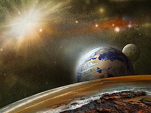 С 4 по 25 октября начался период ретроградного Меркурия. | Ярмарка Мастеров - ручная работа, handmade