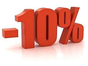 Скидка на все 10 % до 20 октября 2013 г. | Ярмарка Мастеров - ручная работа, handmade