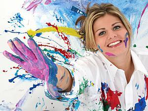 Исцеляемся творчеством: арт-терапия как средство для поддержания здоровья. Ярмарка Мастеров - ручная работа, handmade.