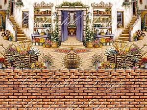 Картинки для декупажа для чайного домика