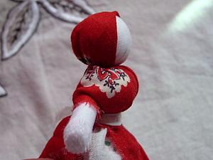 МК по Устьянской куколке   Ярмарка Мастеров - ручная работа, handmade