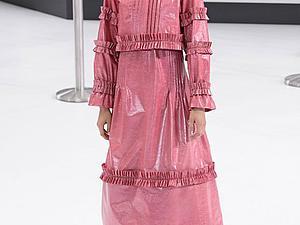 Классика и современные тенденции: коллекция Chanel SS16 (часть первая). Ярмарка Мастеров - ручная работа, handmade.