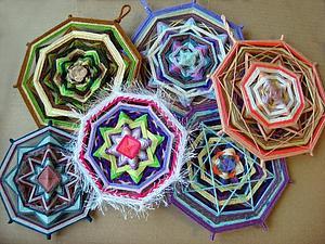 Плетение Мандалы, как шаг навстречу себе! | Ярмарка Мастеров - ручная работа, handmade