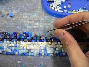 Виды итальянской микромозаики. Ярмарка Мастеров - ручная работа, handmade.
