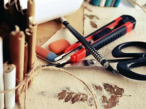 Скрапбукинг для новичков: инструменты первой необходимости. Ярмарка Мастеров - ручная работа, handmade.