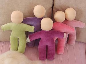 на подходе новые куколки | Ярмарка Мастеров - ручная работа, handmade