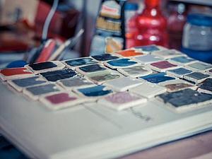Мастеркласс по керамике | Ярмарка Мастеров - ручная работа, handmade