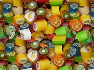 Еще одна конфета от Модных Вместе! | Ярмарка Мастеров - ручная работа, handmade
