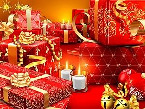Новый год не за горами! Раздаю подарки!   Ярмарка Мастеров - ручная работа, handmade