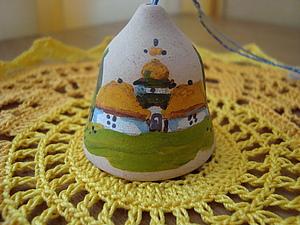 Перезвон колокольчиков (мои коллекции) | Ярмарка Мастеров - ручная работа, handmade