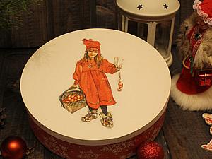 Акция ! Скидка 20 % на изделия из прошлогодней новогодней коллекции