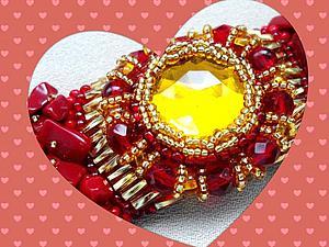 Валентинов День!!! Итоги!!! | Ярмарка Мастеров - ручная работа, handmade