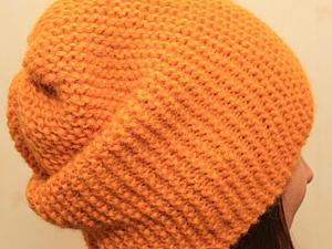 Приезжайте примерить шапки | Ярмарка Мастеров - ручная работа, handmade