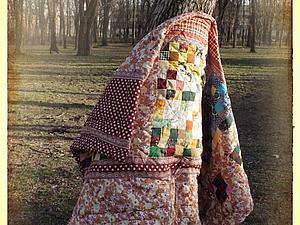 О том, как начинается любовь к лоскуткам | Ярмарка Мастеров - ручная работа, handmade