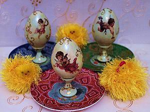 Светлый Праздник | Ярмарка Мастеров - ручная работа, handmade