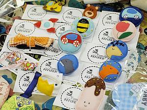 Благотворительная ярмарка   Ярмарка Мастеров - ручная работа, handmade