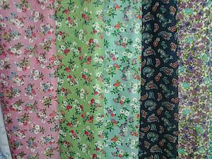 Ткани для рубашек | Ярмарка Мастеров - ручная работа, handmade