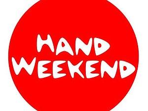дизайн-маркет Hand Weekend   Ярмарка Мастеров - ручная работа, handmade