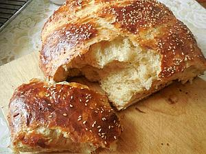 Рецепт лукового хлеба | Ярмарка Мастеров - ручная работа, handmade