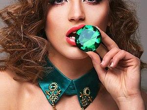 Фотопроект от Make-up studio ''POMADA''   Ярмарка Мастеров - ручная работа, handmade