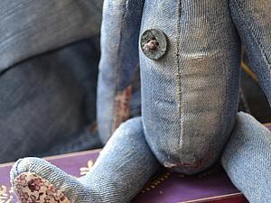 Джинсы, джинсики, джинсульки... | Ярмарка Мастеров - ручная работа, handmade
