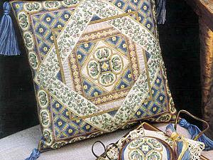 Уютные диванные подушки, или Добавляем тепло и комфорт в интерьер | Ярмарка Мастеров - ручная работа, handmade
