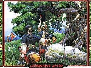 Зачем стучать по Дереву? | Ярмарка Мастеров - ручная работа, handmade