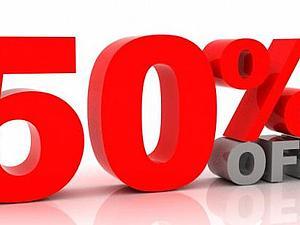 С 10 по 31 августа скидки - 50% | Ярмарка Мастеров - ручная работа, handmade