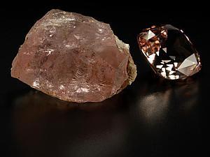 Почему морганит считают священным камнем Востока?   Ярмарка Мастеров - ручная работа, handmade