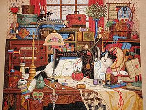 Некоммерческая закупка в ГАММЕ | Ярмарка Мастеров - ручная работа, handmade