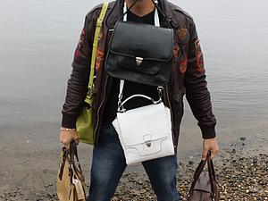 Фотосессия сумок.Часть1(осенняя) | Ярмарка Мастеров - ручная работа, handmade