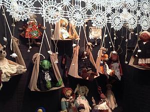 После выставки | Ярмарка Мастеров - ручная работа, handmade