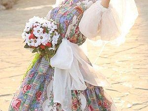 Свадьба в русском стиле. Идеи и детали оформления   Ярмарка Мастеров - ручная работа, handmade