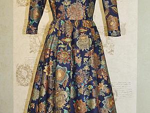 Фото довольных покупателей или жизнь платьев | Ярмарка Мастеров - ручная работа, handmade