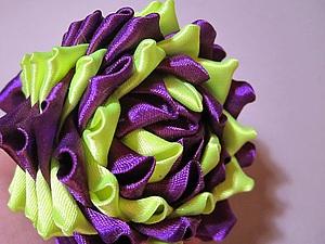 Делаем красивый интерьерный шар. Ярмарка Мастеров - ручная работа, handmade.