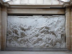 Бельгийский скульптор Josef Lambeaux и его «страсти». Ярмарка Мастеров - ручная работа, handmade.