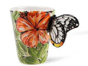 Чашки на любой вкус | Ярмарка Мастеров - ручная работа, handmade
